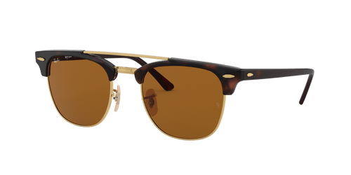 Ray-Ban RB3816 CLUBMASTER 51 CLUBMASTER
