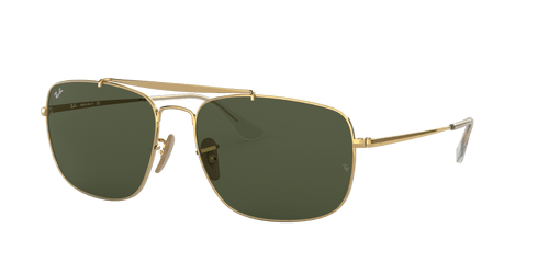 Ray-Ban RB3560 COLONEL 61 AVIATOR