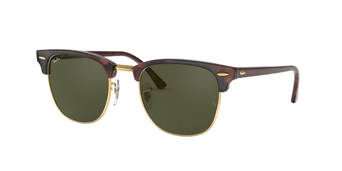 Ray-Ban RB3016 CLUBMASTER CLASSIC 51 CLUBMASTER