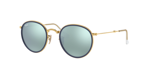 Ray-Ban RB3517 ROUND FOLDING 51 ROUND