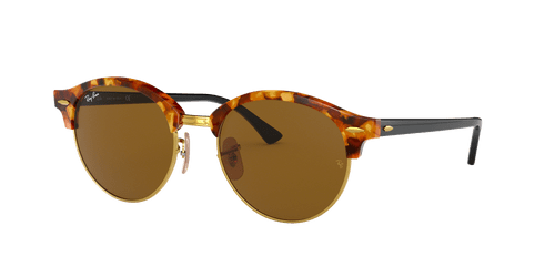 Ray-Ban RB4246 CLUBROUND CLASSIC 51 CLUBMASTER