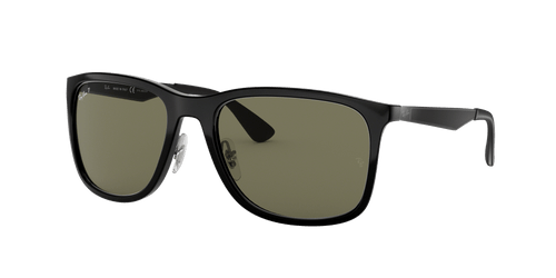 Ray-Ban RB4313 58 HIGHSTREET