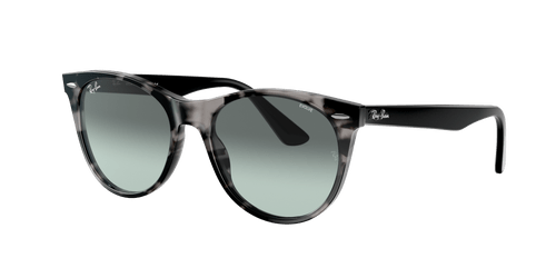 Ray-Ban RB2185 WAYFARER II WASHED EVOLVE 55 WAYFARER