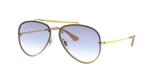 Ray-Ban RB3584N BLAZE AVIATOR 58 HIGHSTREET