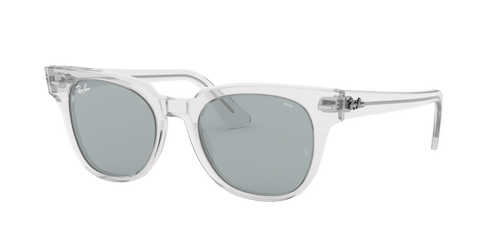 Ray-Ban RB2168 METEOR WASHED EVOLVE 50 WAYFARER