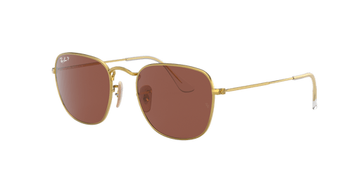 Ray-Ban RB3857 FRANK LEGEND GOLD 51 ROUND