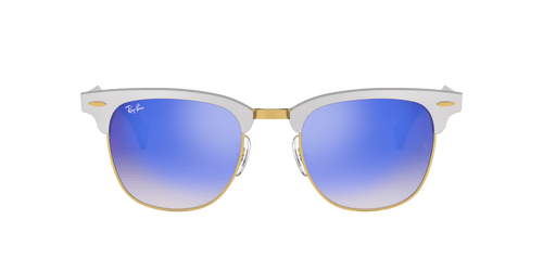 Ray-Ban RB3507 CLUBMASTER ALUMINUM 51 CLUBMASTER