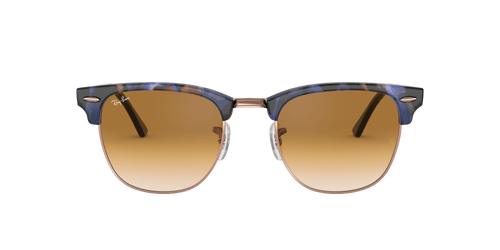 Ray-Ban RB3016 CLUBMASTER FLECK 51 CLUBMASTER