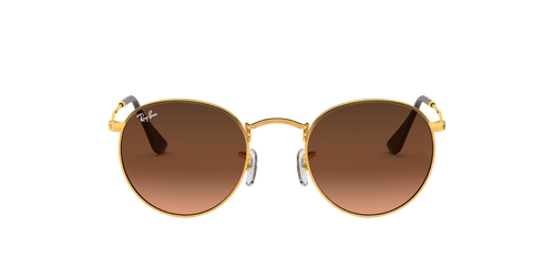 Ray-Ban RB3447 ROUND METAL 50 ROUND