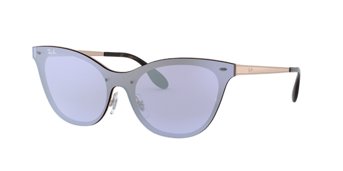 Ray-Ban RB3580N BLAZE CAT EYE 43 HIGHSTREET