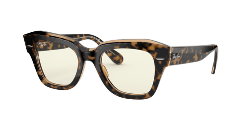 Ray-Ban RB2186 STATE STREET 49
