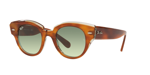 Ray-Ban RB2192 ROUNDABOUT 47